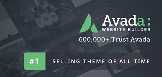 Купить перевод - Avada | Website Builder For WordPress & WooCommerce