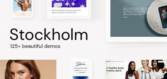 Купить перевод - Stockholm | A Genuinely Multi-Concept Theme