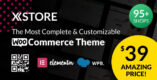 Купить перевод - XStore | Responsive Multi-Purpose WooCommerce WordPress Theme