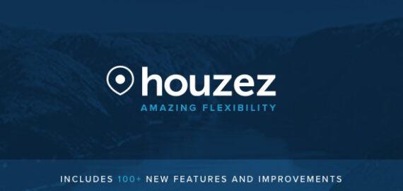 Купить перевод - Houzez — Real Estate WordPress Theme